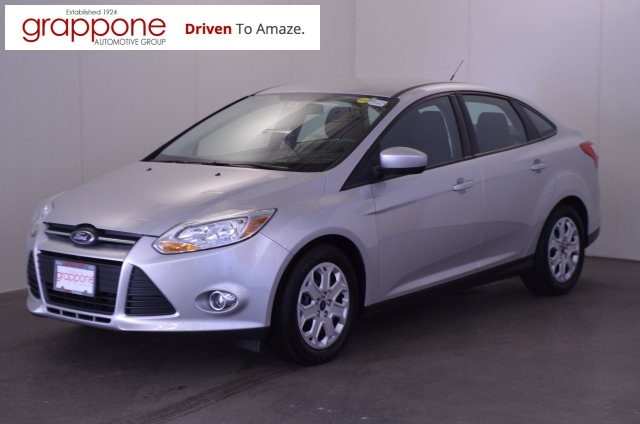 Used Ford Focus SE