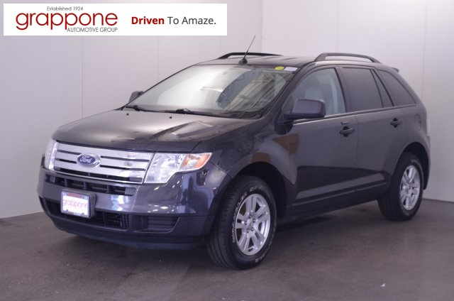 Used Ford Edge SE