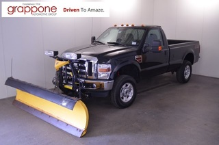 Used Ford F-350SD XLT