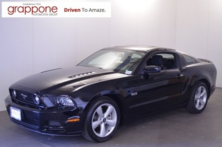Certified Used Ford Mustang GT
